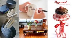 10 Great DIY Home Decor Ideas