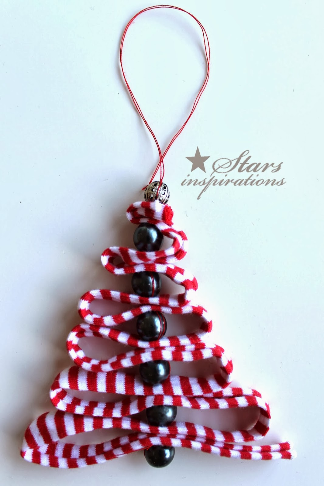 50 wonderful and simple diy christmas tree decorations Diy christmas tree decorations