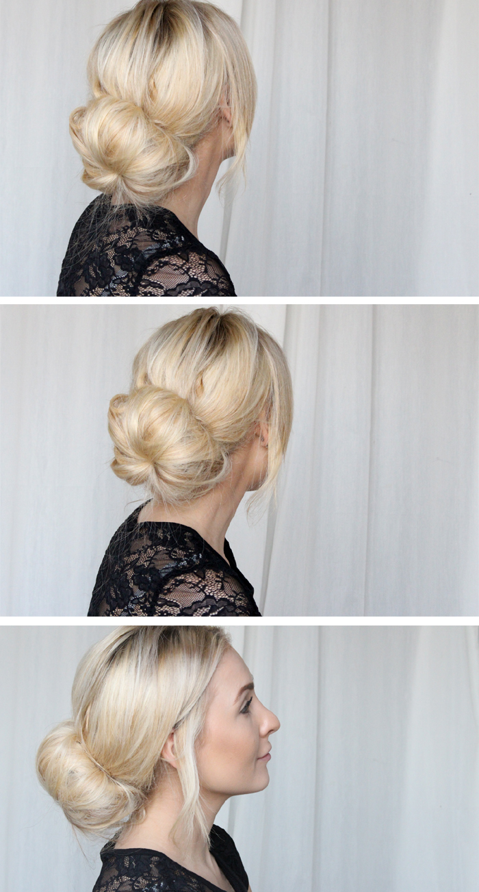 lazy hair day styles 10 simple and easy hairstyling hacks for those lazy days 3572