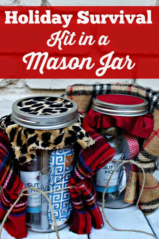 40+ Awesome and Cheap DIY Ways To Recycle Mason Jars ...