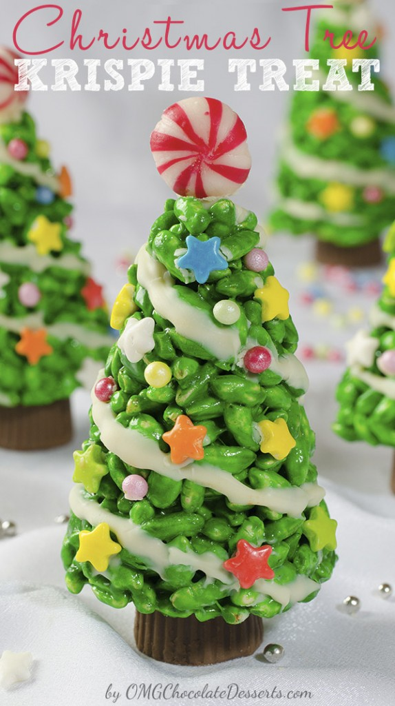 Christmas Tree Desserts The 24 Best and Easy C...
