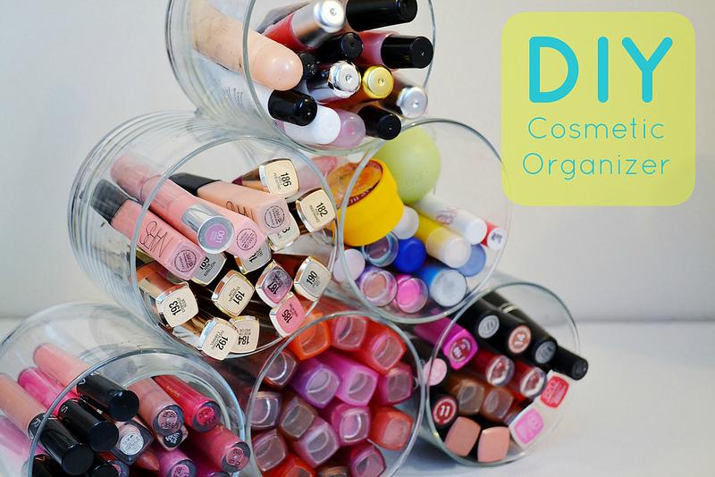Elegant Cosmetic Organizers