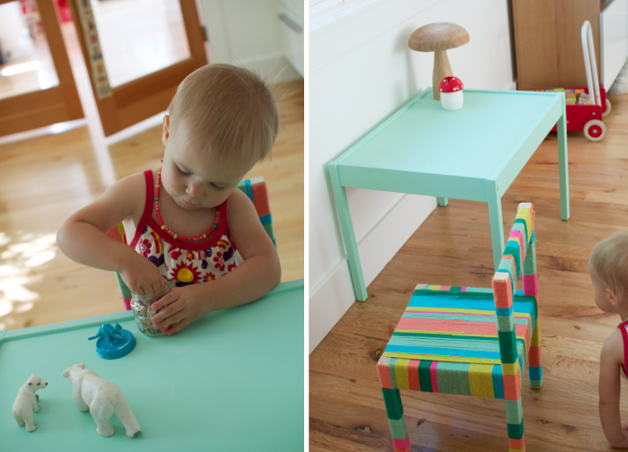 Gorgeous Ikea Play Table And Chair