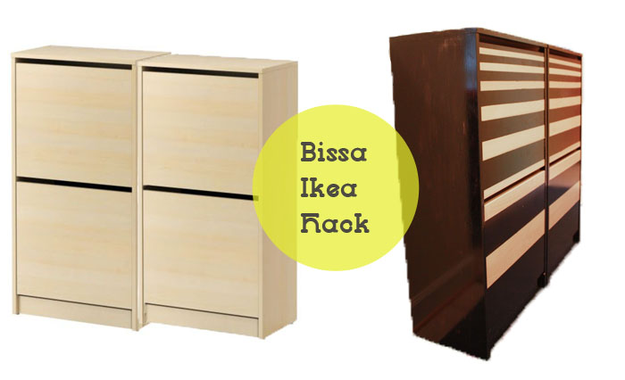 60 crafty ikea hacks to help you save time and money for Ikea hack shoe cabinet
