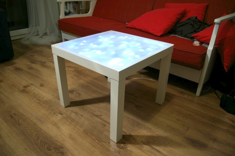 60 crafty ikea hacks to help you save time and money - Ikea iluminacion led ...