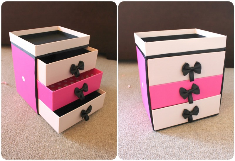 25 brilliant and easy diy makeup storage ideas page 2