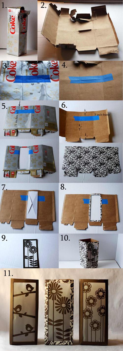 Party Paper Lantern