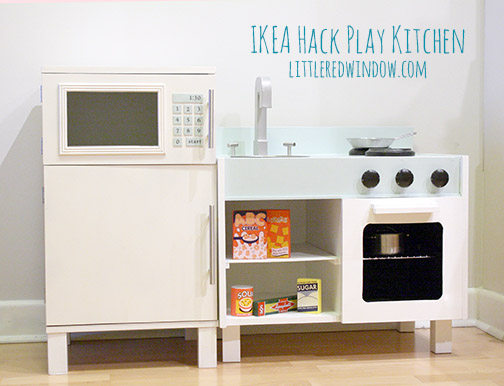 Practical Play Kitchen For Your Girl