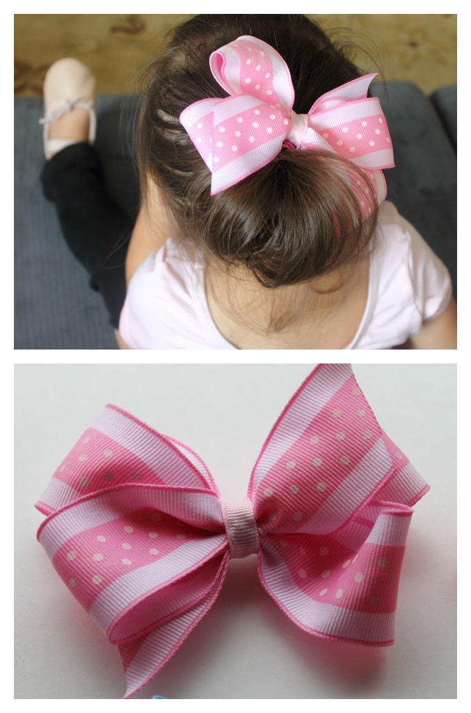 30 Cute And Easy To Make Hair Bows Cute Diy Projects