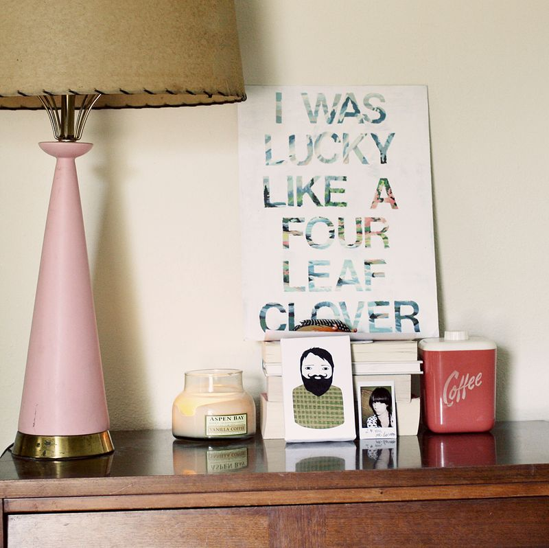 a diy song lyric wall art - Homemade Decoration Ideas For Living Room