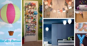 Be Your Child's Superhero Mum With These Great 30 Kids Room Decor Ideas