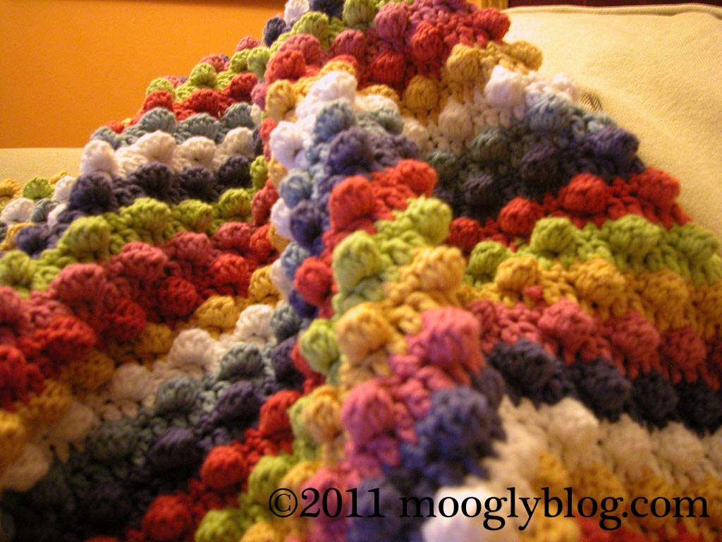 25+ Free Baby Blanket Crochet Patterns ? Page 2 of 2 ...
