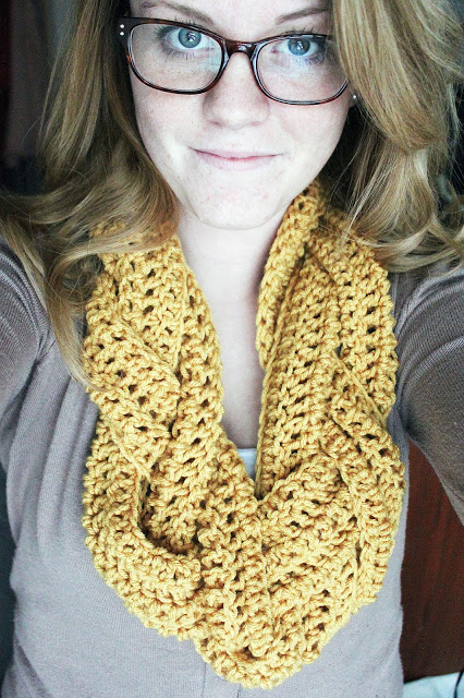 Crocheting Scarves : These 20+ Free and Easy Crochet Scarf Patterns Will Blow Your Mind ...