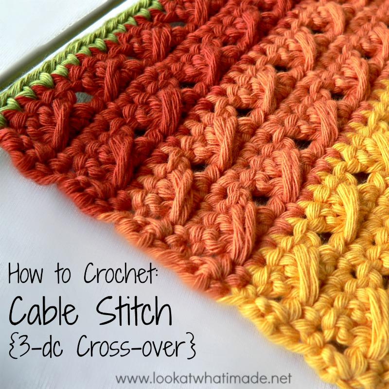 12 Beautifully Unique Crochet Stitches   AllFreeCrochet.com   800x800