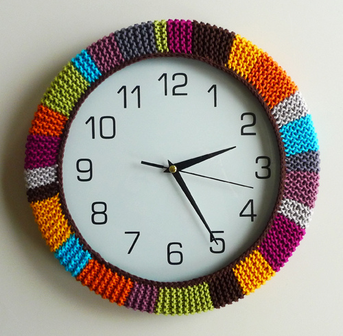 Colorful Clockwork