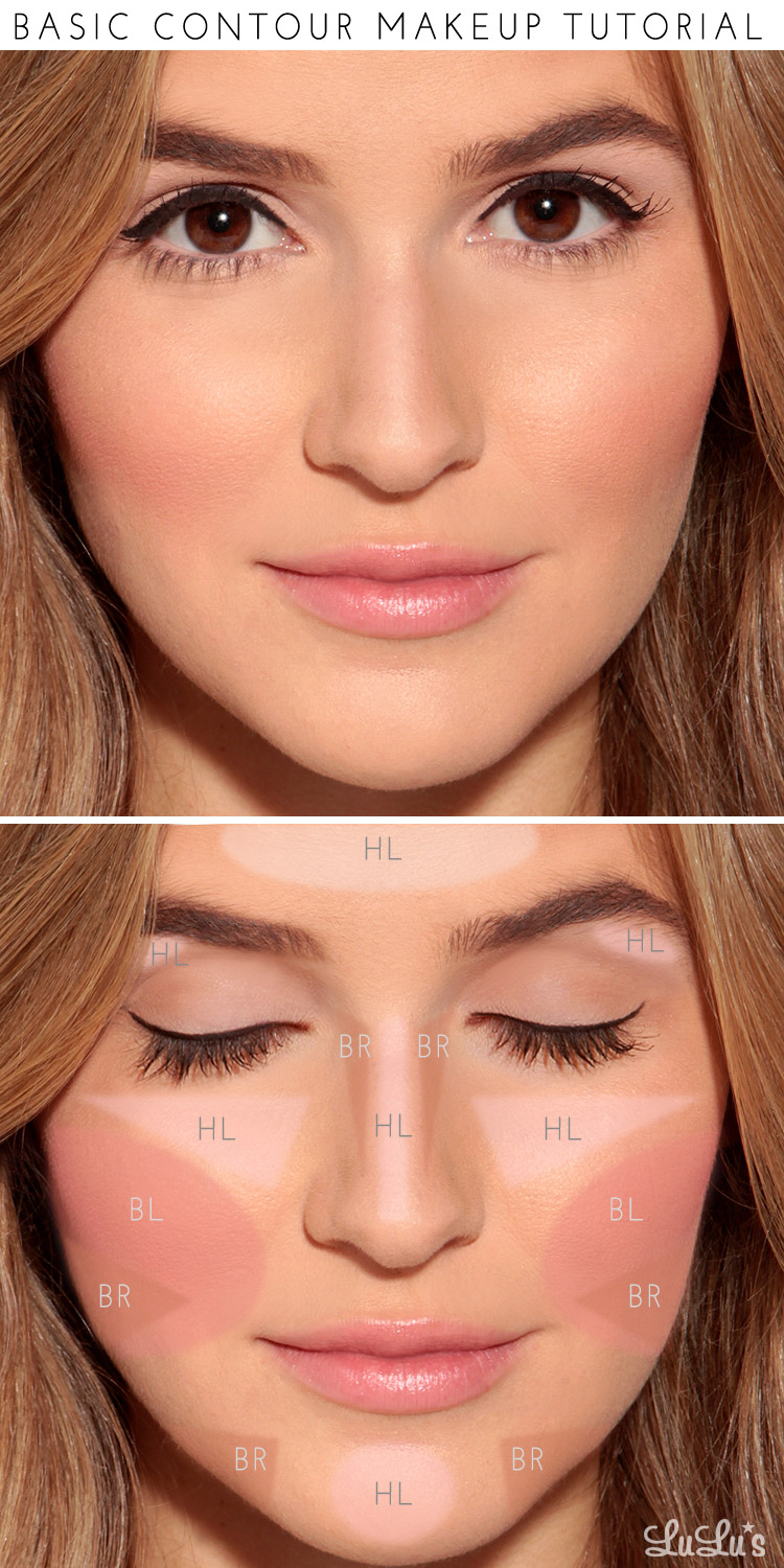 25+ Make Up Tutorials To Take Your Beauty To The Next ...