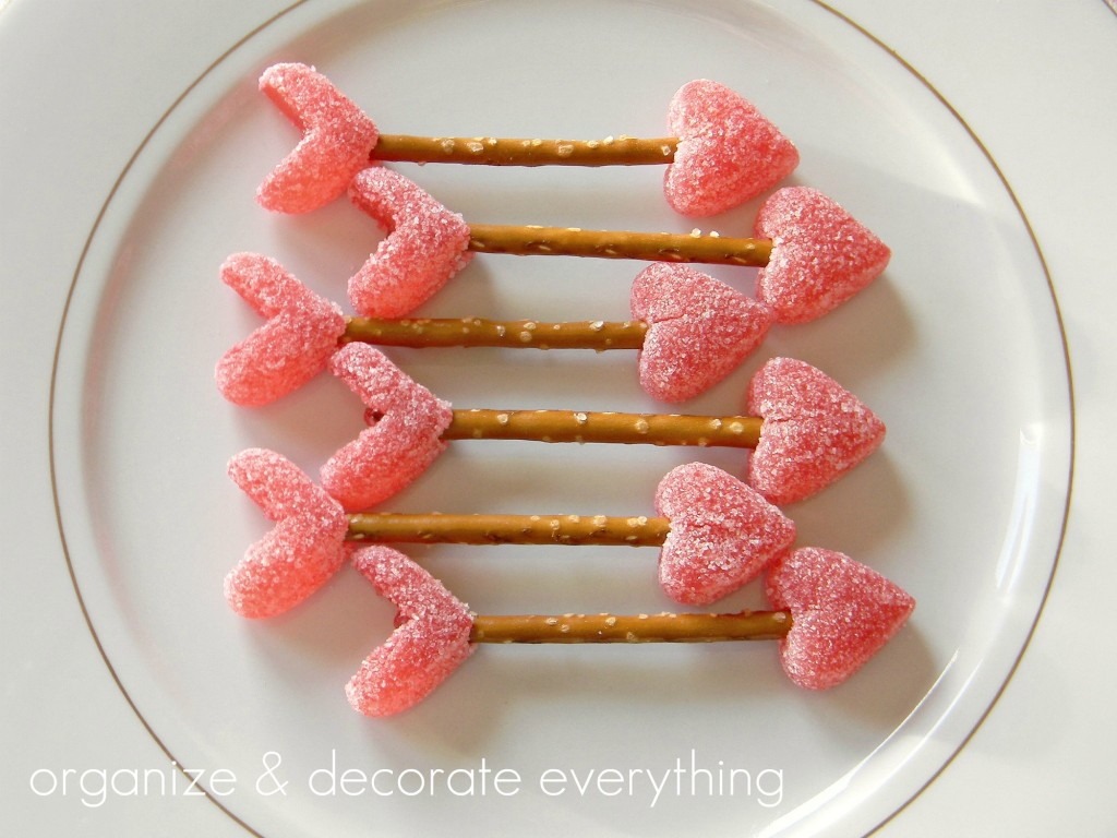25+ Valentine's Day Treats to Make with Your Kids – Cute DIY