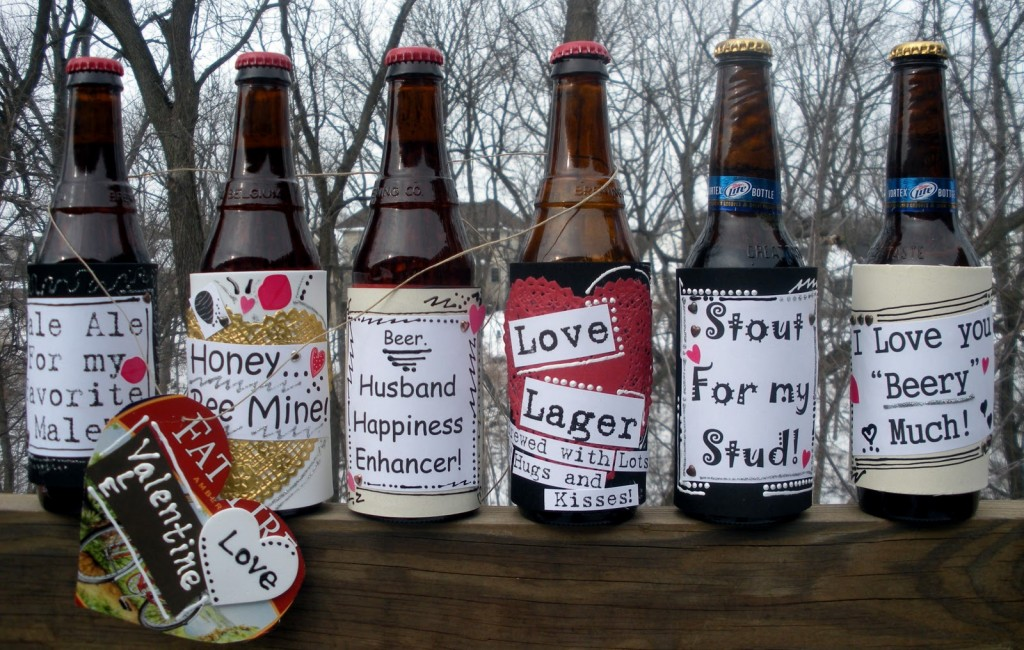 35+ unique diy valentine's day gifts for men, Ideas