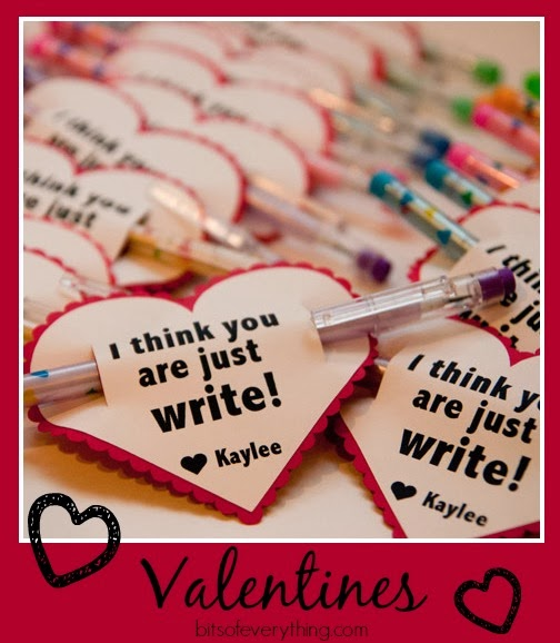 DIY Lovely Valentine's Designs
