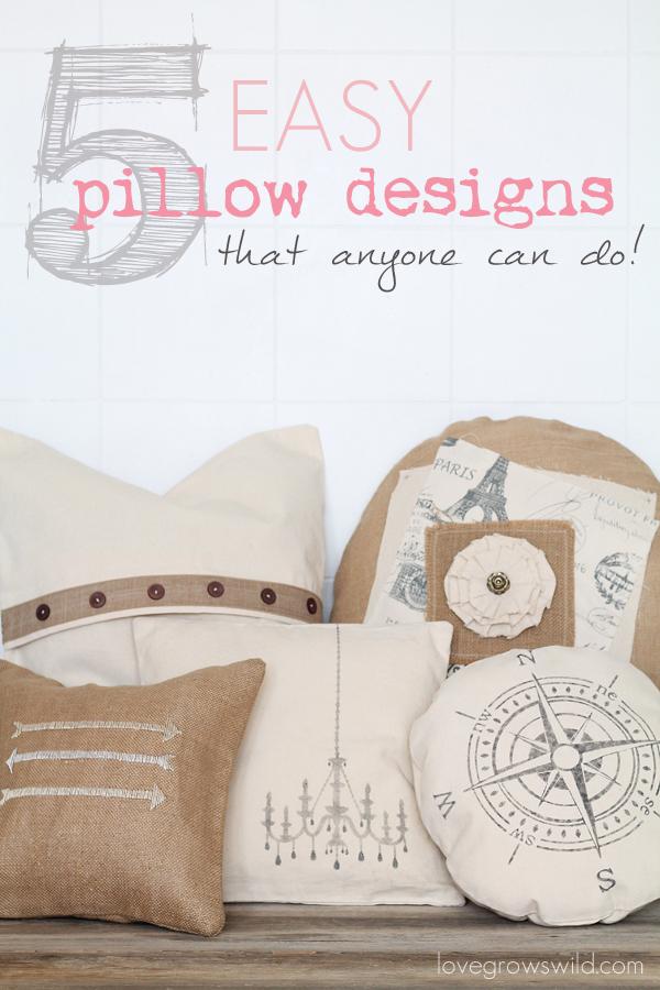 40+ inspiring living room decorating ideas – page 3 of 3 – cute diy Diy Pillow Design Ideas