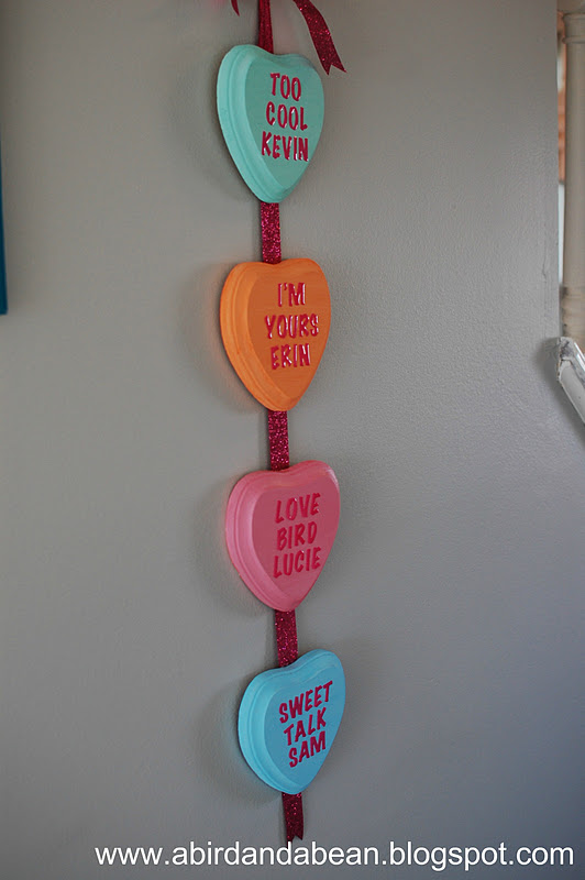 Diy home decor ideas for valentines day cute diy projects diy valentines day decorations solutioingenieria Gallery