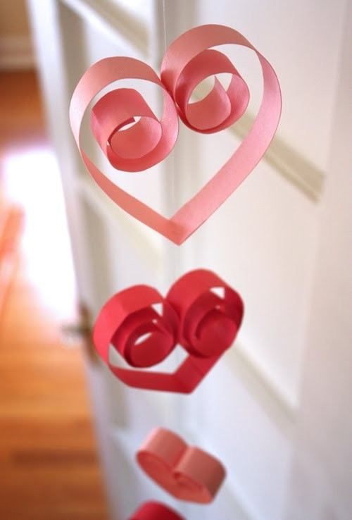 Diy home decor ideas for valentines day cute diy projects diy weddbook solutioingenieria