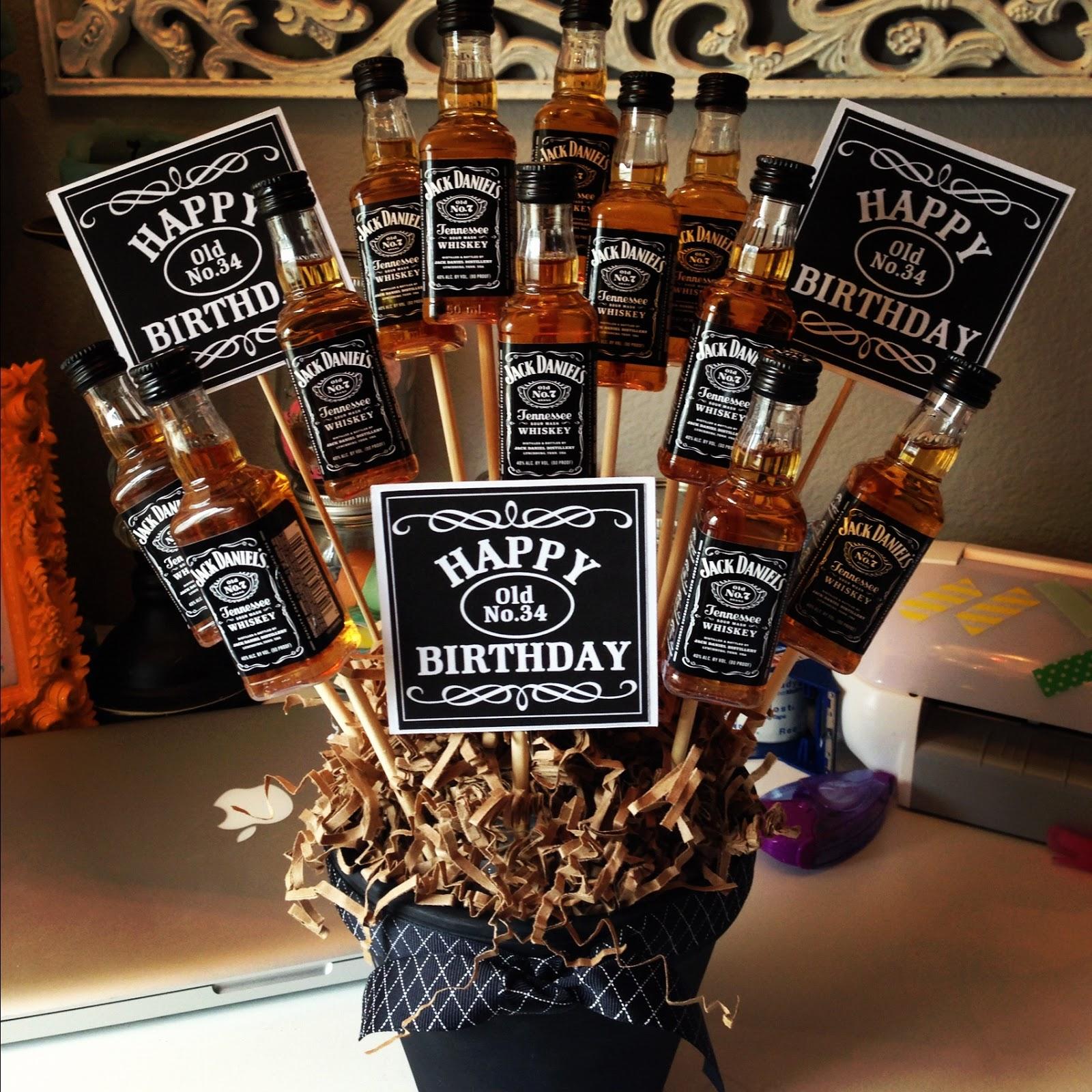 Подарок мужчине ко дню рождения - Мужчине с днем 64