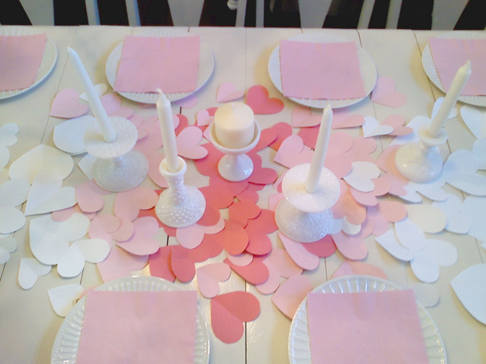 Diy home decor ideas for valentines day cute diy projects do it yourself this valentines solutioingenieria