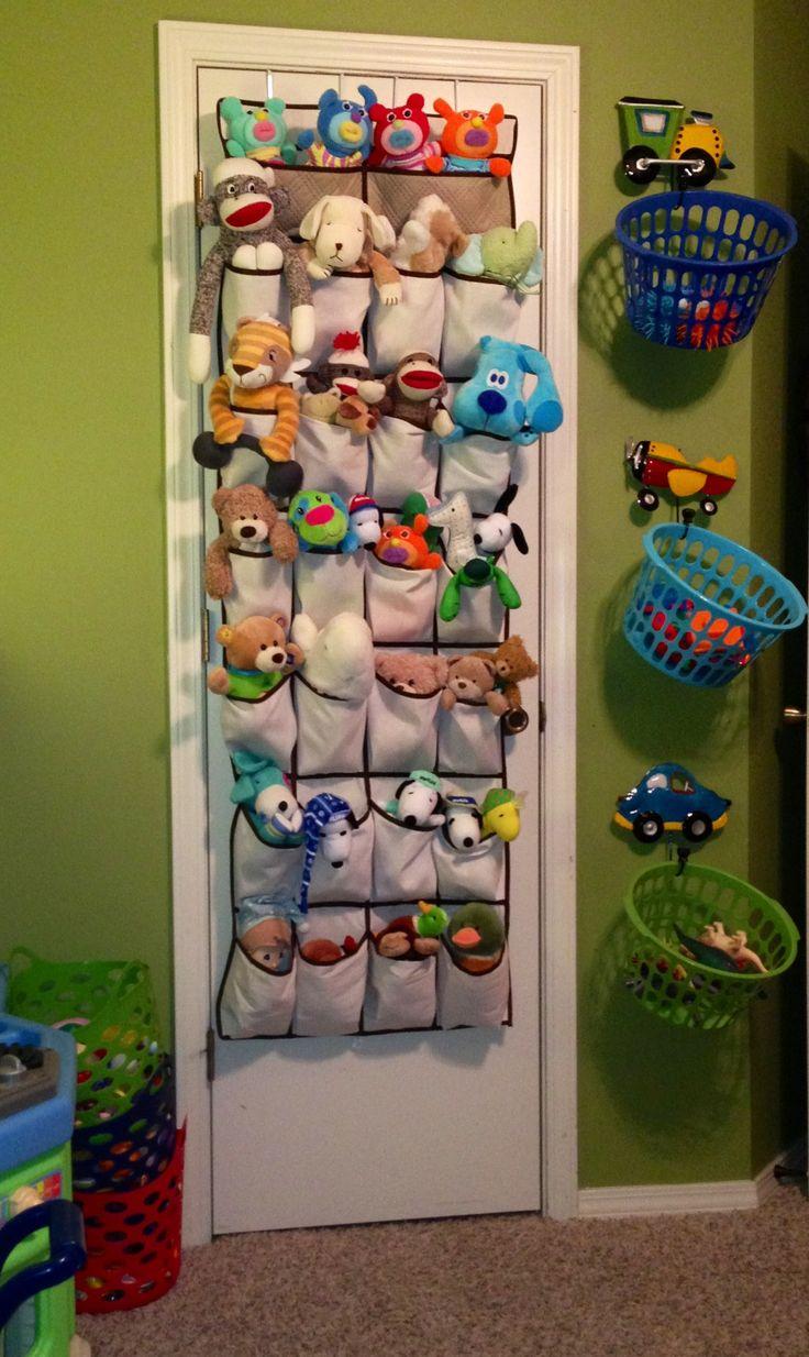 Door Toy Hanger