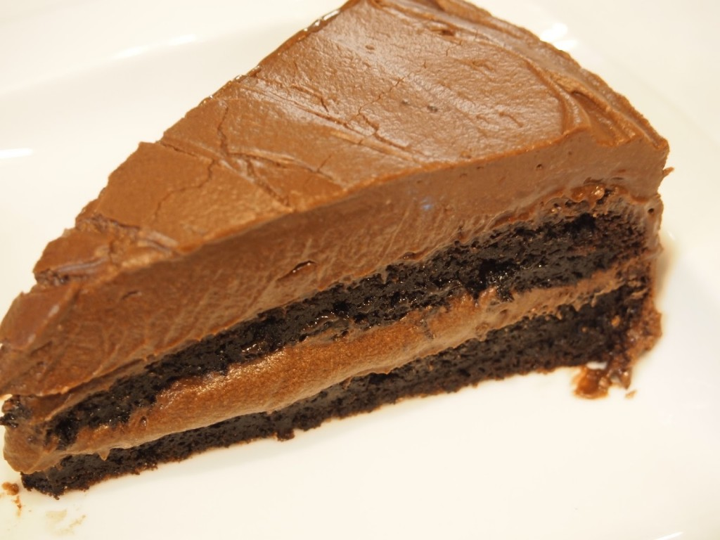 Quick Gluten-Free Chocolate Cake Recipes — Dishmaps
