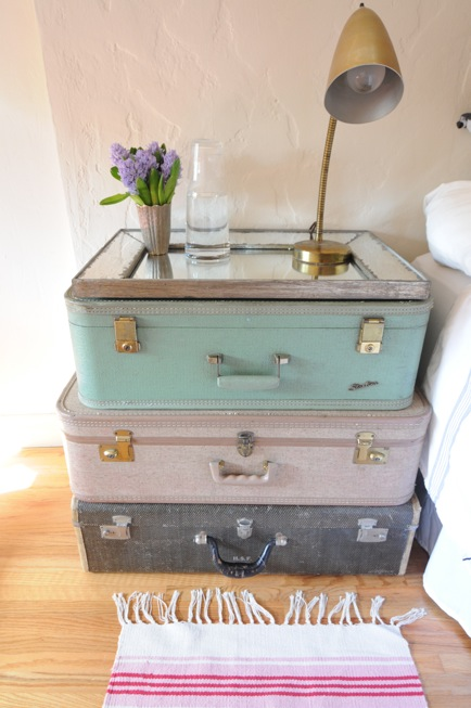 Guest Room. 25  Easy to Make DIY Vintage Decor Ideas   Cute DIY Projects