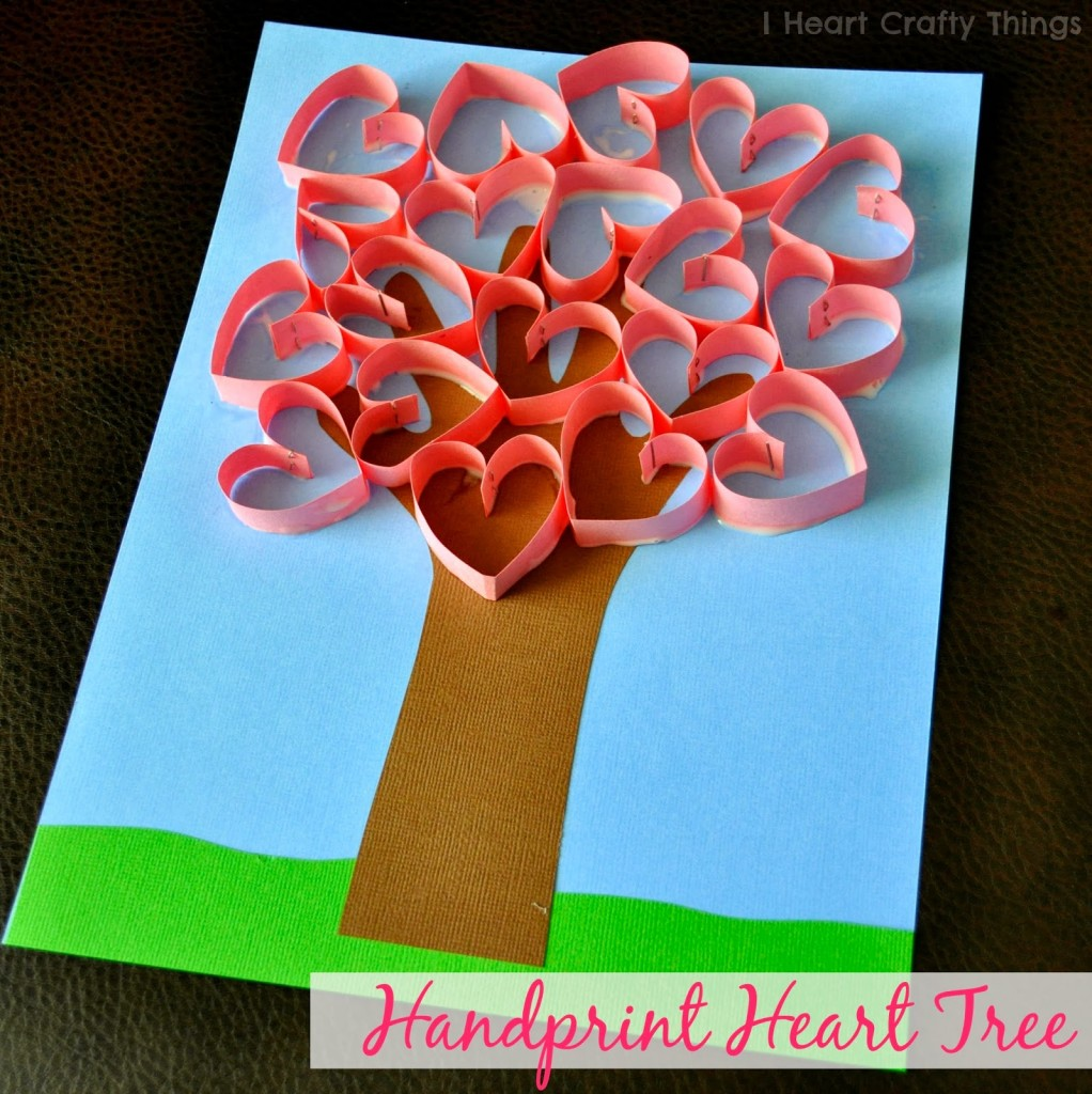 Make valentine 39 s day more colorful with these craft ideas for Valentines day toddler crafts
