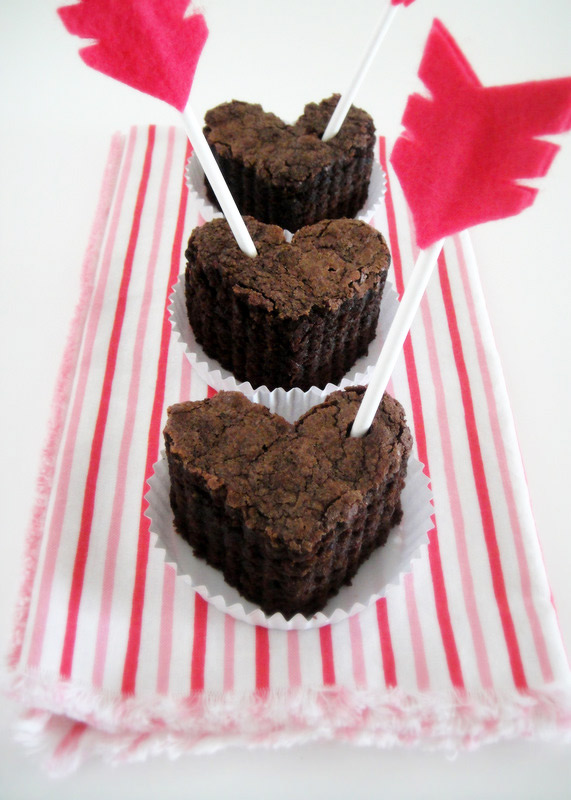 Homemade Chocolate Cupcakes
