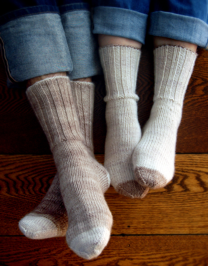 Boot Socks Knitting Pattern : DIY Gifts For Men: 20+ Free Knitting Patterns To Take Your Loved One By Surpr...