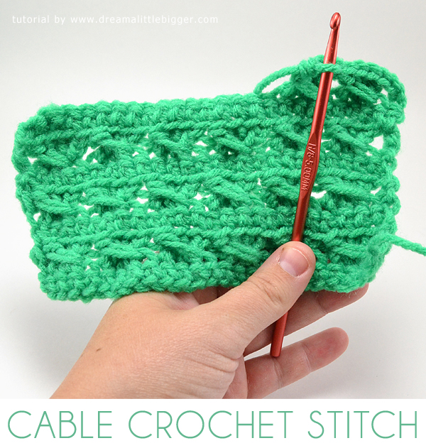 How To Crochet: 30+ Free Crochet Stitches and Tutorials - Page 2 of ...
