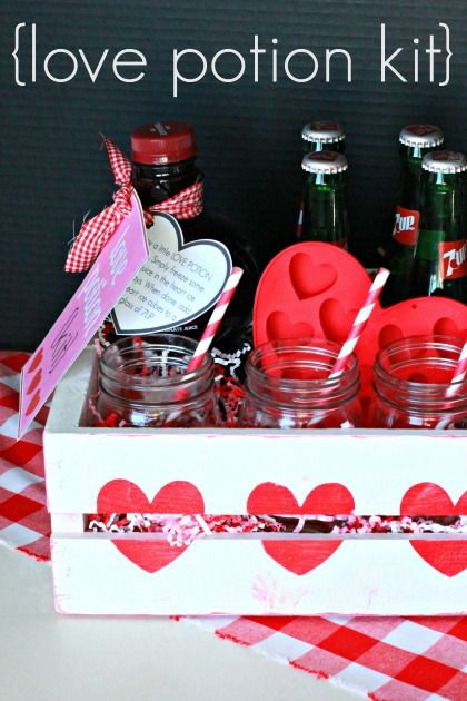 Ideas him valentines unique for Valentines Day