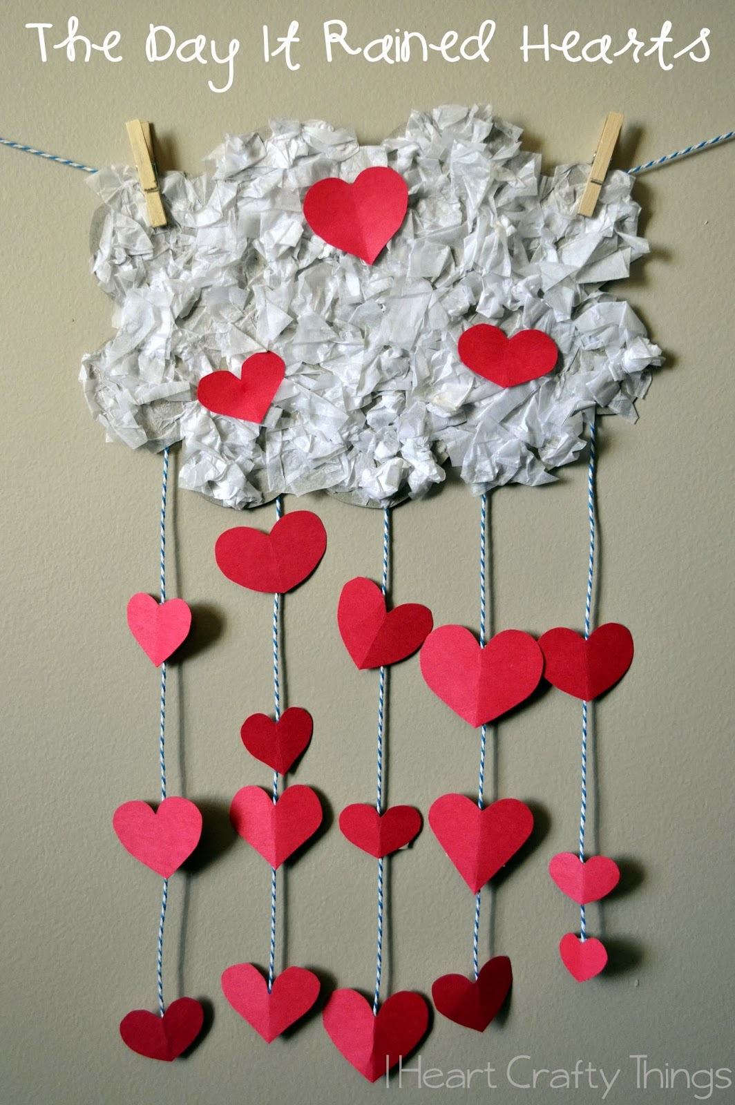 Make Valentines Day More Colorful With These Craft Ideas For Kids
