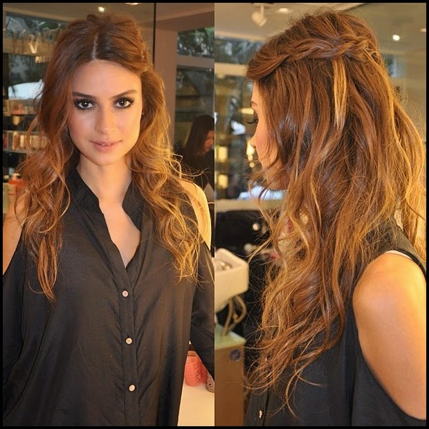Cool Classy To Cute 25 Easy Hairstyles For Long Hair For 2016 Short Hairstyles Gunalazisus