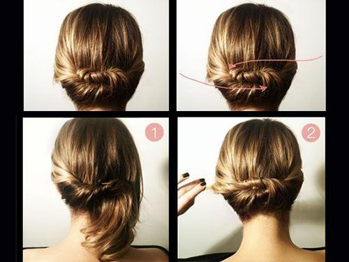 Phenomenal Classy To Cute 25 Easy Hairstyles For Long Hair For 2016 Short Hairstyles Gunalazisus