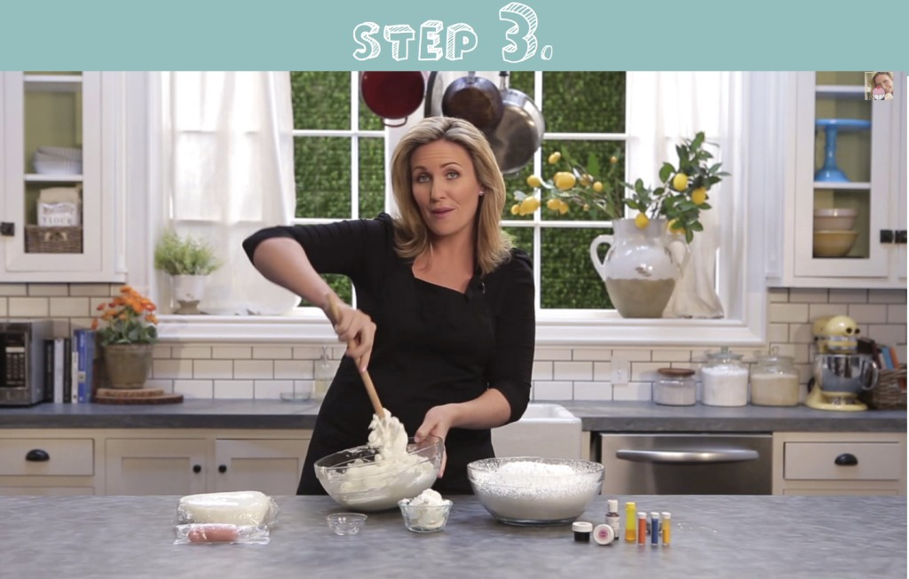 A Simple Marshmallow Fondant Recipe That Anyone Can Use
