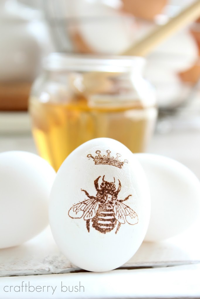 Good Egg Decorating Ideas