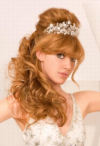 Astonishing 80 Wedding Hairstyles For Long Hair That Will Make You Feel Like Short Hairstyles Gunalazisus