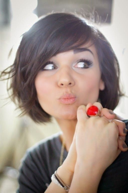 Swell Redefine Your Look With These Inspired Cute Short Haircuts For Short Hairstyles Gunalazisus