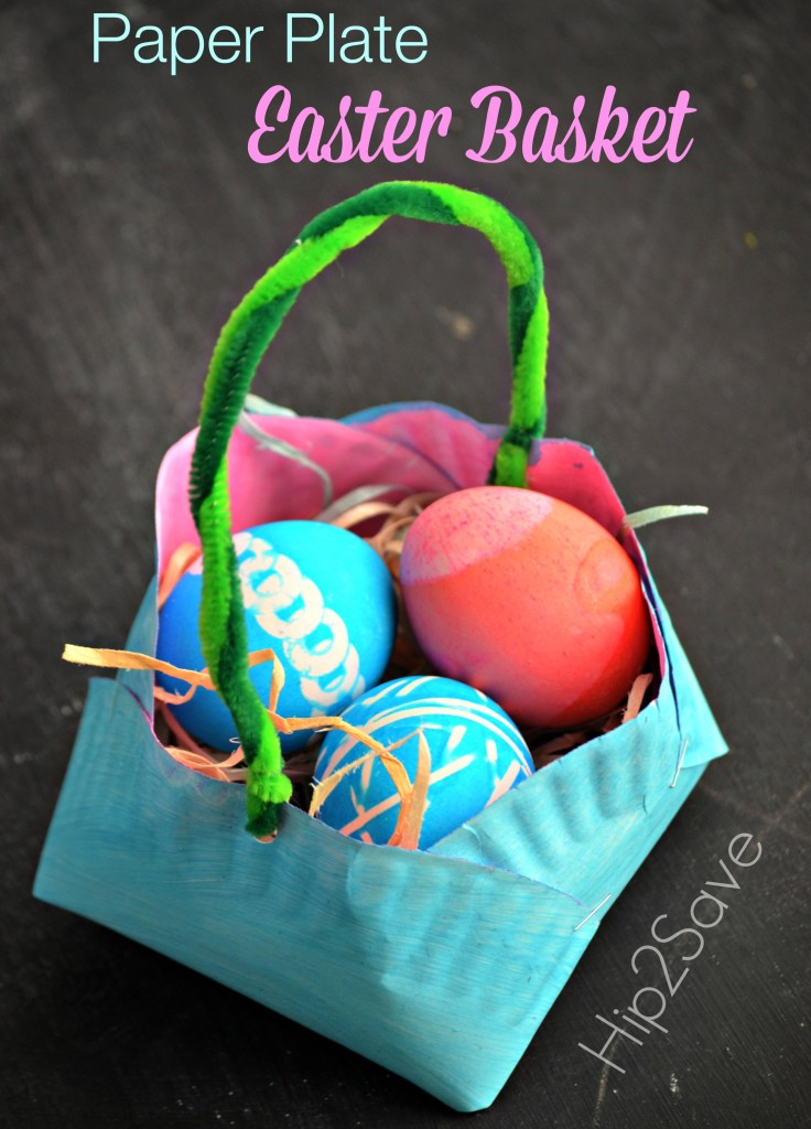 easter basket craft ideas 60 diy easter basket ideas for 2017 4296