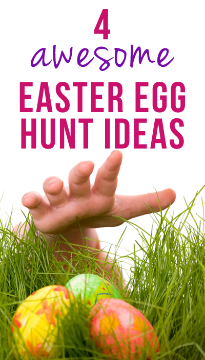 Four Great Egg Hunting Tips