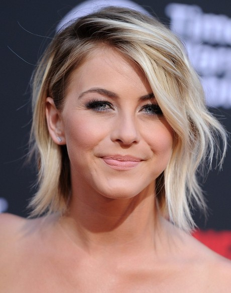 Julianne Hough Short Hairstyles