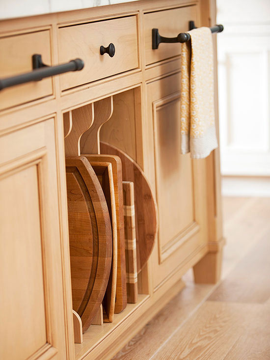 45 small kitchen organization and diy storage ideas for Who makes the best kitchens