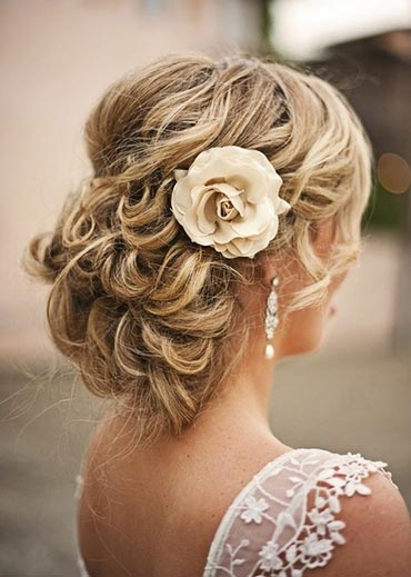 Astonishing 80 Wedding Hairstyles For Long Hair That Will Make You Feel Like Short Hairstyles For Black Women Fulllsitofus