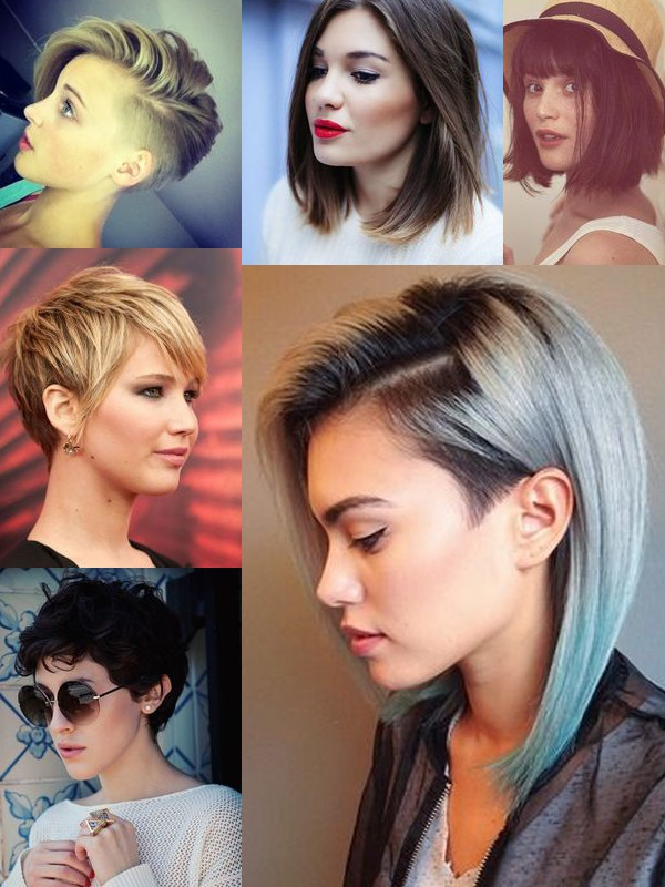 Wondrous Redefine Your Look With These Inspired Cute Short Haircuts For Short Hairstyles Gunalazisus