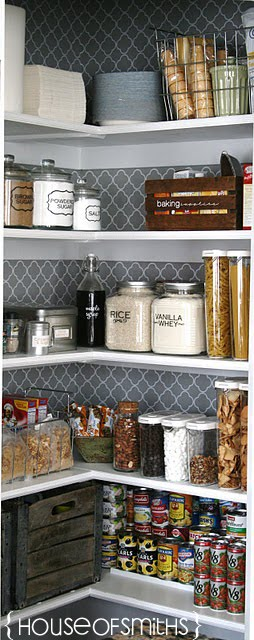 Remix Your Pantry